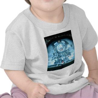 Train Tunnel Gnome T Shirts