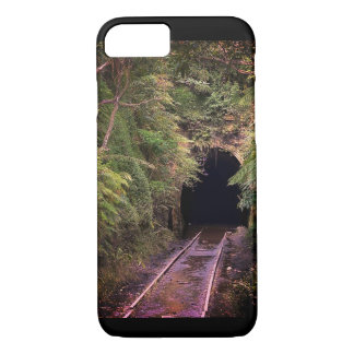 Train Tunnel iPhone 7 Case