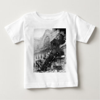 train wreck shirts