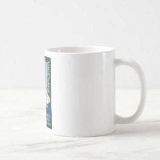 Training Center For Household Employees Basic White Mug