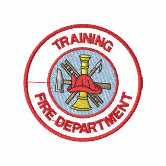 Training Fire Dept