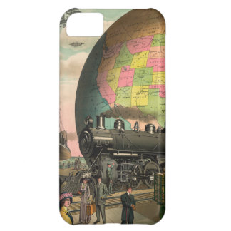Trains, Planes & Everything Else iPhone 5C Case