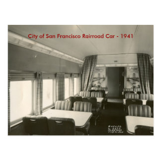 TrainsForYou Postcard