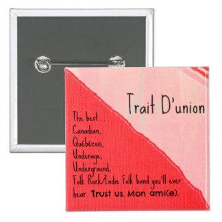 Trait D union The Best Button