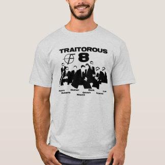 Traitorous 8 T-Shirt