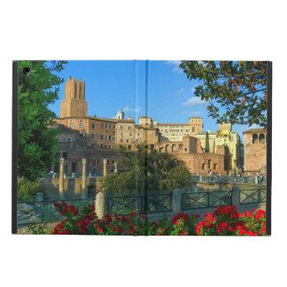 Trajan's forum, Traiani, Roma, Italy iPad Air Case