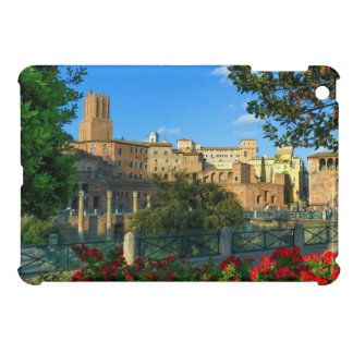 Trajan's forum, Traiani, Roma, Italy iPad Mini Covers