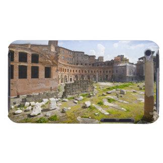 Trajan's Market (Latin: Mercatus Traiani, 2 iPod Touch Case