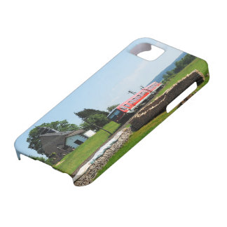 Tramcar in Simtshausen Barely There iPhone 5 Case