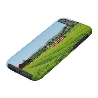 Tramcar in Simtshausen Tough iPhone 6 Case