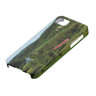 Tramcar with Ederbringhausen Barely There iPhone 5 Case