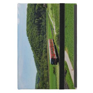 Tramcar with Ederbringhausen Case For iPad Mini