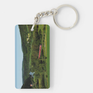Tramcar with Ederbringhausen Key Ring