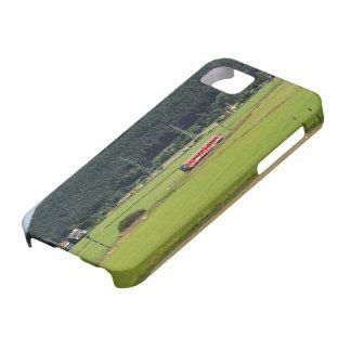 Tramcar with Sarnau iPhone 5 Case