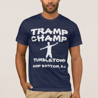 Tramp Champ T-Shirt