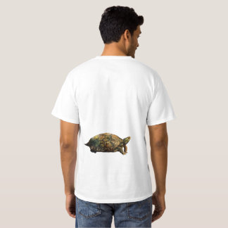 Tramp Stamp Turtle 🐢 T-Shirt