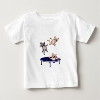 trampolining pussys baby T-Shirt