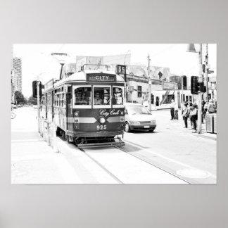 Trams Poster
