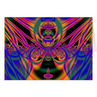 Trance Card