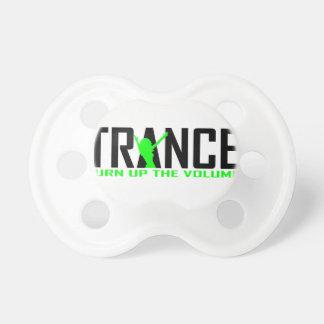Trance Dancer design Dummy
