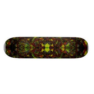 Trance Ergo Skateboard Deck
