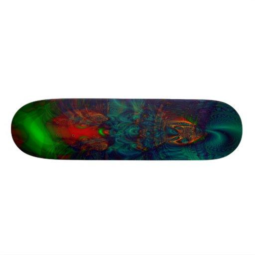 Trance-like State Skateboards