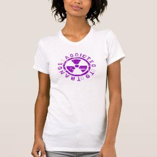 Trance t shirt