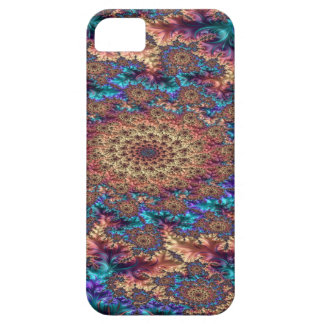 Trancendental Boundary of Sorrow Fractal design Barely There iPhone 5 Case