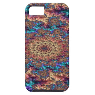 Trancendental Boundary of Sorrow Fractal design iPhone 5 Covers