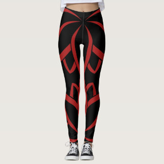 Tranquil Moments (TM) Leggings Lotus