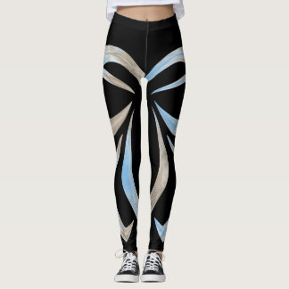 Tranquil Moments (TM)  Lotus Leggings
