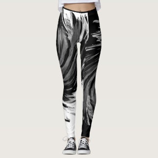 Tranquil Moments (TM) Vortex  Leggings