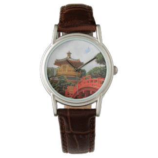 Tranquil Scenery Watch