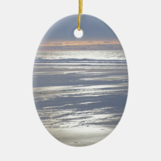 TRANQUILITY CERAMIC ORNAMENT