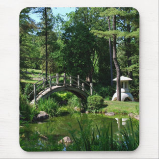 Tranquility Garden Mouse Pad