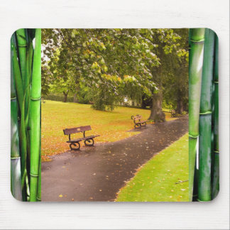 TRANQUILITY MOUSE PAD