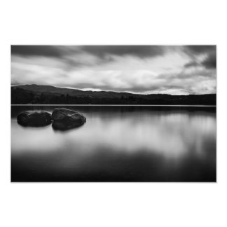 Tranquility Photo Print