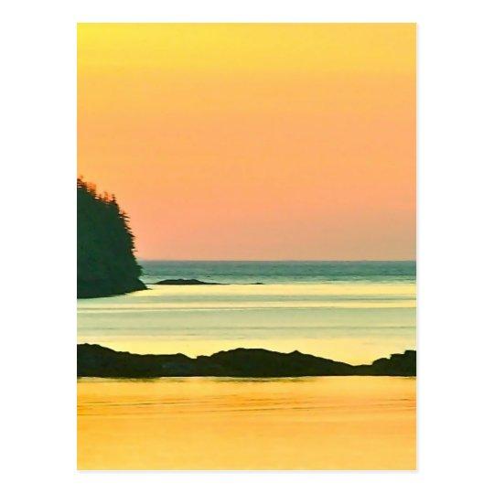 Tranquillity Bay Postcard