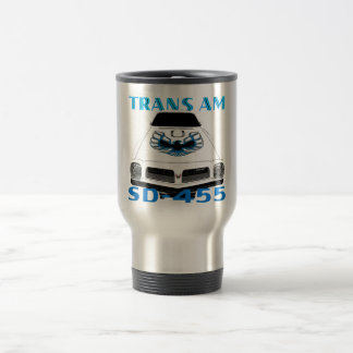 Trans Am Super Duty Travel Mug