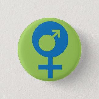 Trans boy button