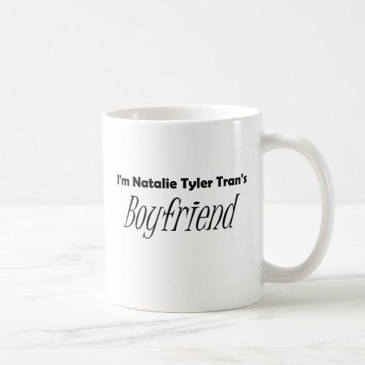 Tran's Boyfriend Coffee Mug