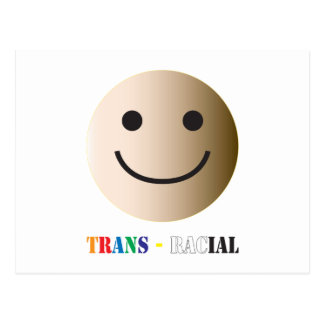 trans postcard