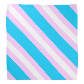 Trans Pride Bandana