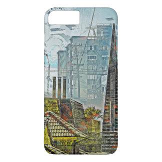 Transamerican Lifestyle Downtown SanFrancisco iPhone 7 Plus Case