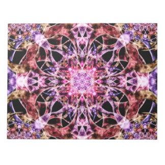 Transcendance Mandala Notepads