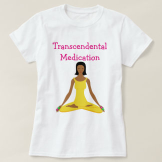 Transcendental Medication T-Shirt