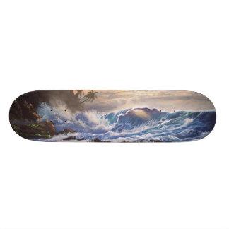 Transcending Beauty Skateboard Decks
