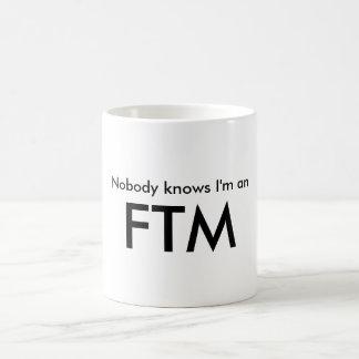 Transfatstuff Coffee Mug