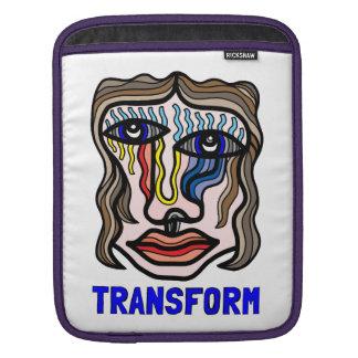 """""""Transform"""" iPad, iPad Mini, MacBook Air Sleeve"""