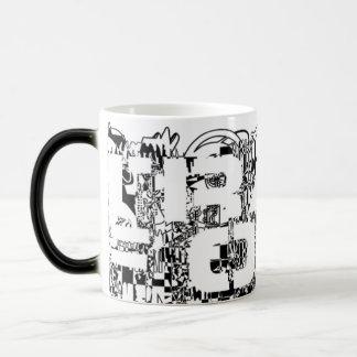 Transform Magic Mug